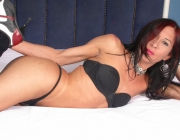 Travesti en Bilbao Travestis Madrid 5